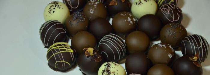 Colorado's Top 10 Local Chocolate Shops