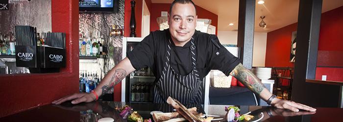 5 Star Chefs in Colorado Springs