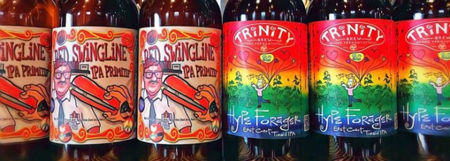 Colorado Springs Craft Breweries