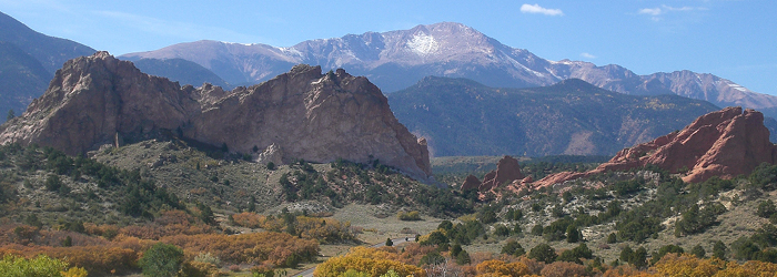 Planning on moving to Colorado Springs? Here is what to expect!