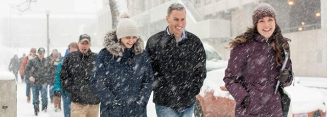 When Should You Visit Colorado Springs? | Winter