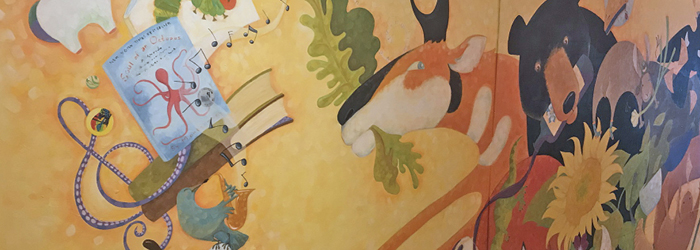 10 Colorado Springs Restaurants with Amazing Murals