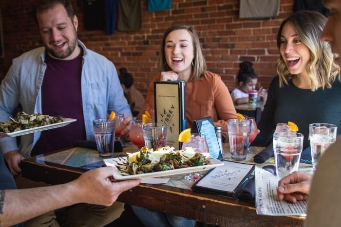 Food Tour in Colorado Springs, Colorado