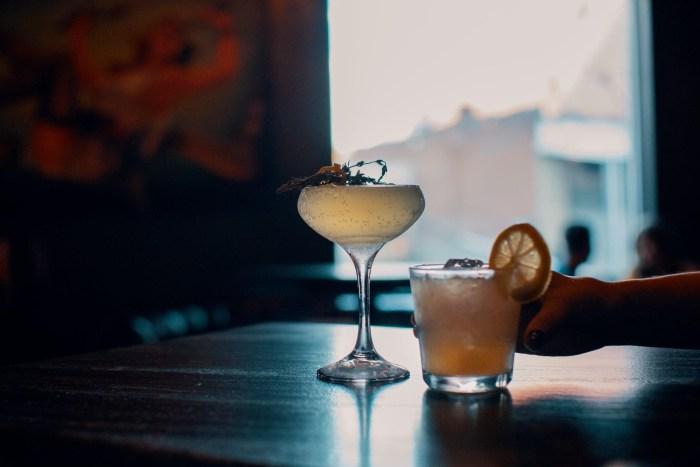 cocktail in Colorado Springs