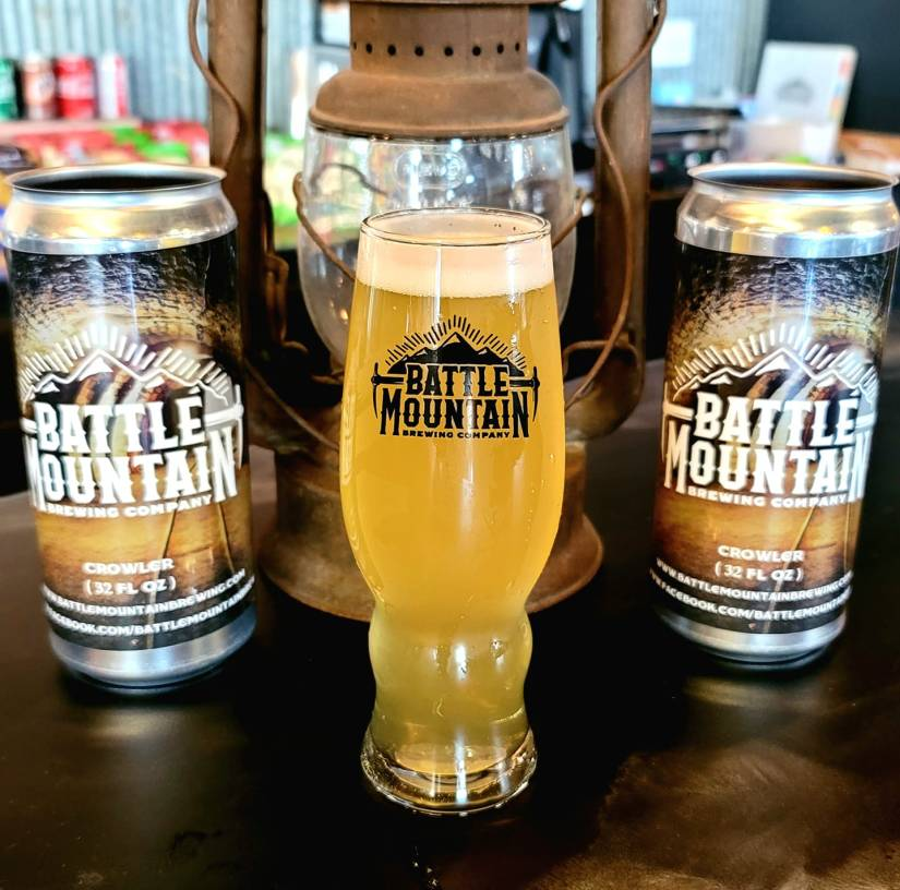 Photo Credit: Battle Mountain Brewing Company Facebook Page