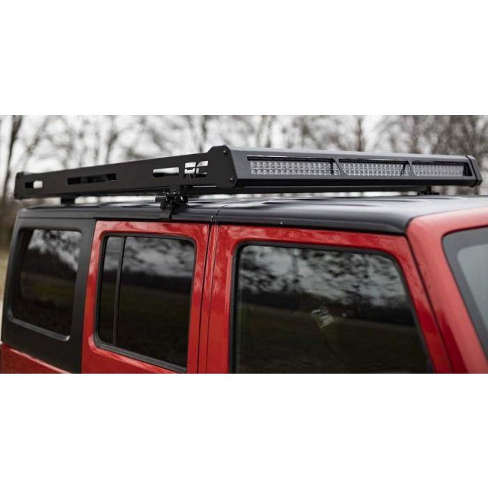 2007 18 jeep wrangler jk unlimited roof rack
