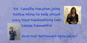 Your Medications Can Cause Dementia