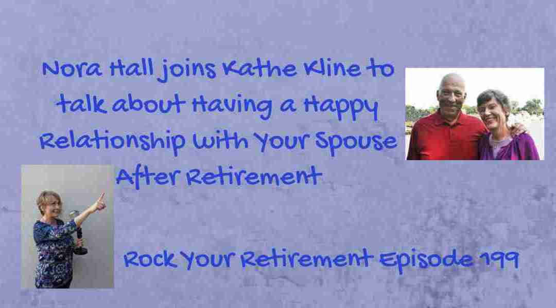Happy Relationship with Your Spouse – Ep 199
