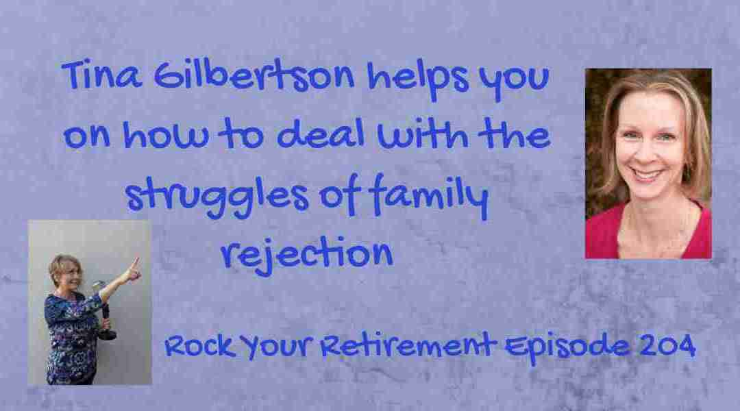 Dealing with Family Rejection – Episode 204