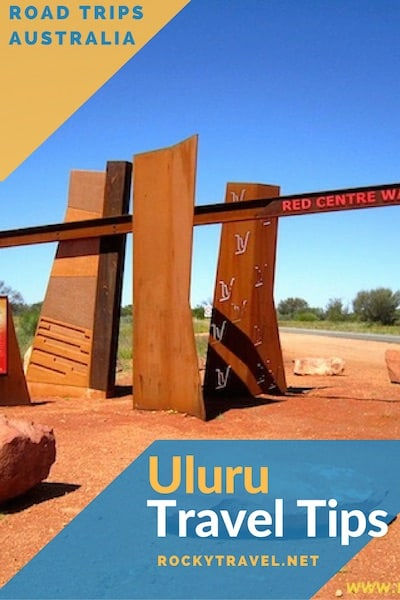Australia Uluru Travel Tips by Rocky Travel