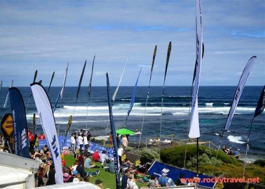 Drug Pro Aware Surf Competition