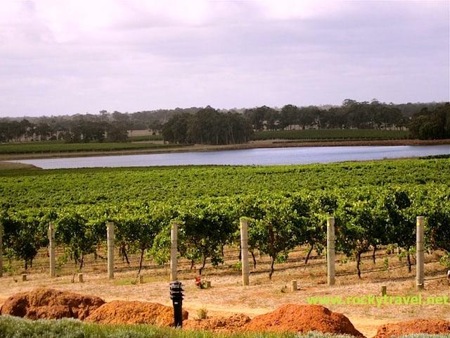 Margaret River Western Australia