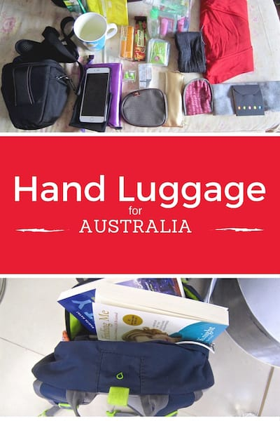 Best Luggage For Travelling Australia