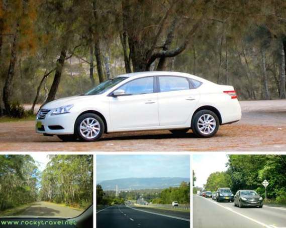 Car Rental Nowra Australia