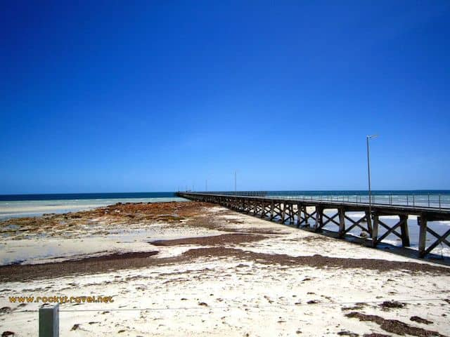 Some of the best yorke peninsula beaches in south australia for Landscapers adelaide western suburbs