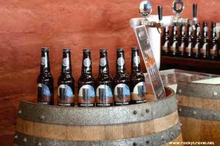 Keller Meister Award-Wining Cider