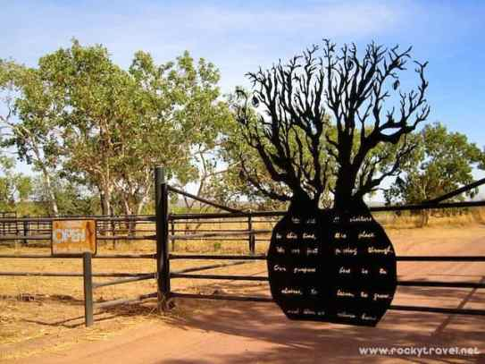 Home Valley Station - Kimberley