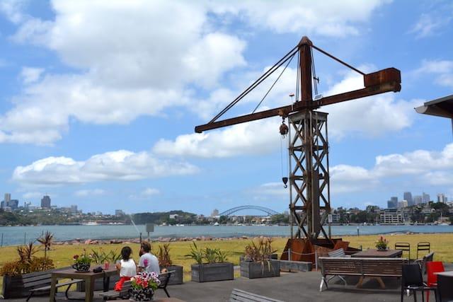 Cockatoo-Island-Sydney