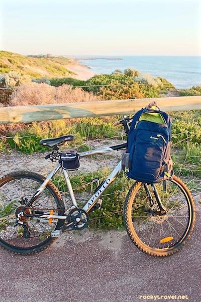 Daypack-Bike-Ride-Perth