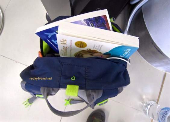 Carry On Bag Size Australia
