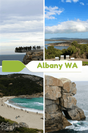 Albany Western Australia copy