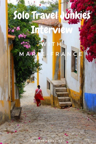 solo-travel-junkies-interview-with-marie-france