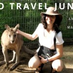Solo Travel Junkies: an Interview with Marie-France Roy