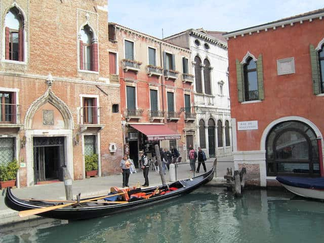 captures-of-venice-italy