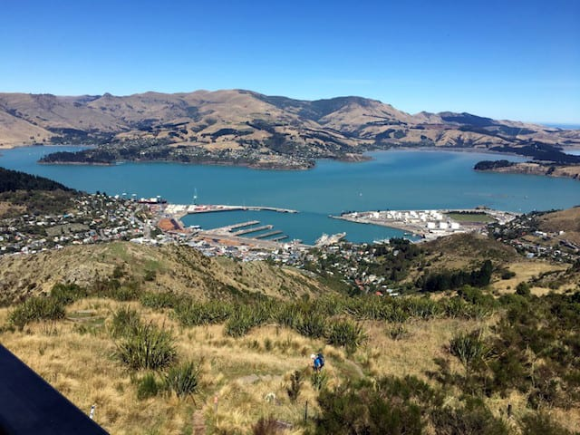 Lyttleton New Zealand