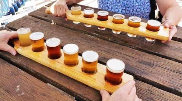 MBB Beer Paddles