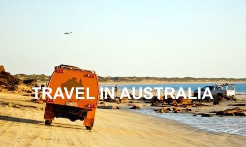A Guide on How to Travel in Australia