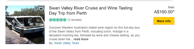TripAdvisor-Booking-Tour-Perth
