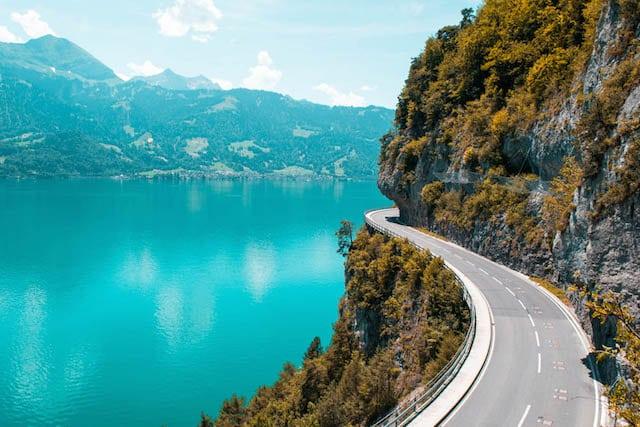 Switzerland Road Trip 2018