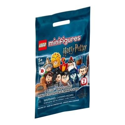 Rocobricks. LEGO UCS. Set de LEGO de coleccionista. Harry Potter