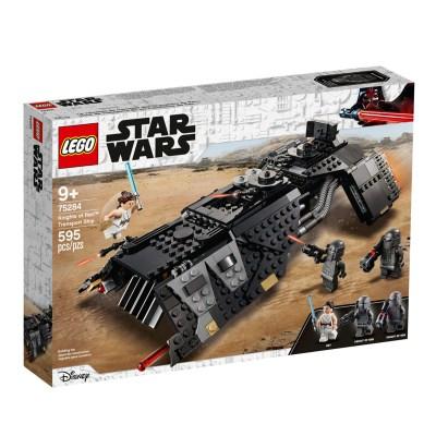 Rocobricks. LEGO UCS. Set de LEGO de coleccionista. Star Wars