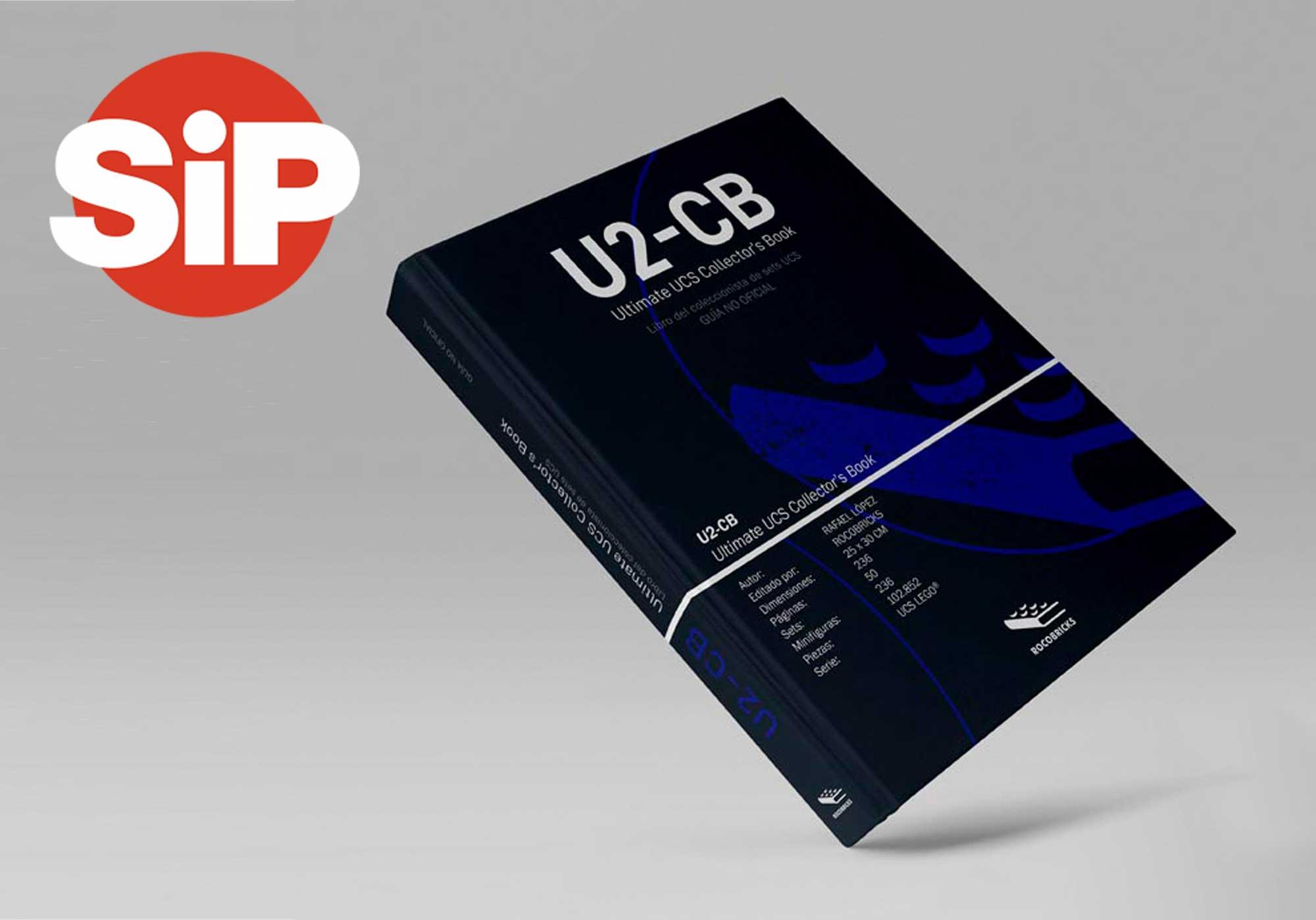 Reseña U2-CB en SIP