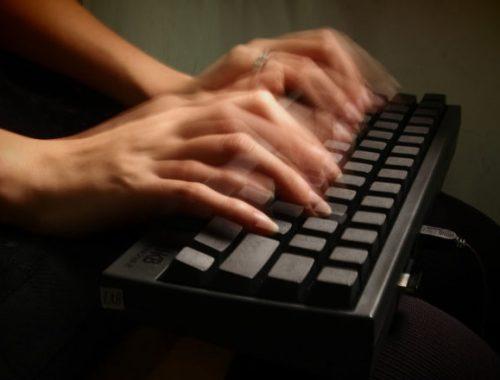 Comment écrire plus rapidement ?