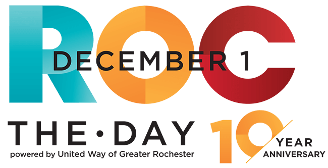Double Your Donation December 1!