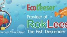 Roklees Rockfish Release System