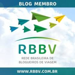 RBBV - Rede Brasileira de Blogueiros de Viagem