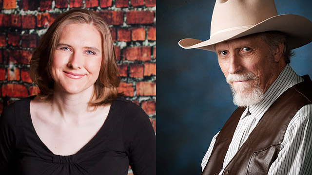 Authors to visit Salina library this week