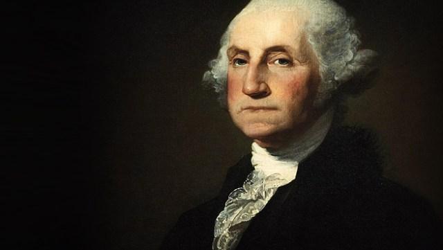 Washington on leadership