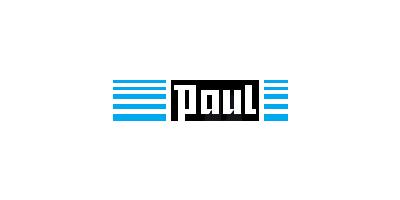 Logo Paul Sägewerksmaschinen