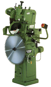 Used sawmill machines from Vollmer