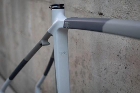 61 CM Rodeo Labs Traildonkey 3.0 x Cerakote winter camo
