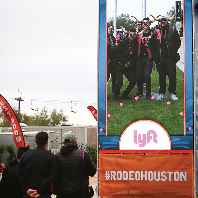 What S New In 2019 Houston Livestock Show And Rodeo