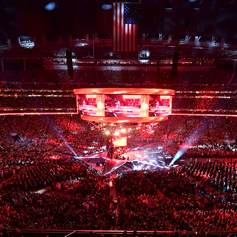 2019 A Record Breaking Year Houston Livestock Show And