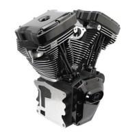 S&S Black Edition Engine ('07-16対応)