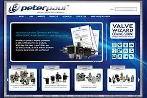 Peter Paul Electronics, Inc. Solenoid Valves