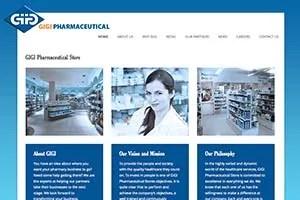 gigi pharmaceutical stores